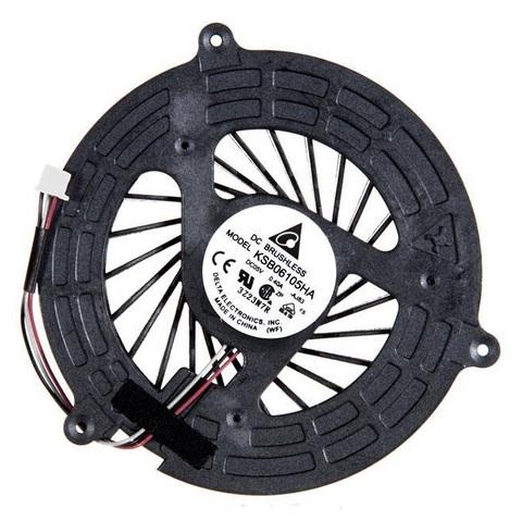 Вентилятор (кулер) для Acer Aspire 5350, 5750, 5750G, 5755, 5755G, P5WE0, V3-571G, V3-551G