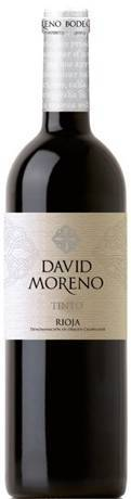 David Moreno Tinto Joven Rioja DOC