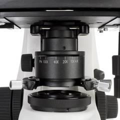 Бинокулярный микроскоп  Микромед 3 вар. 2-20 М