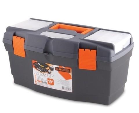 Ящик для инструментов Master 19