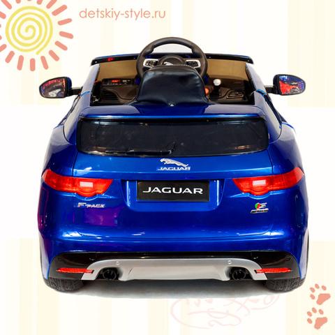Jaguar F-Pace LS-818