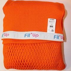 Слинг-шарф, Filt, Fil'U, оранж, (с сумкой), S,M,L,XL /Т2 (L-XL)/