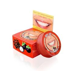 Зубная паста с экстрактом мангостина SIAM SPA