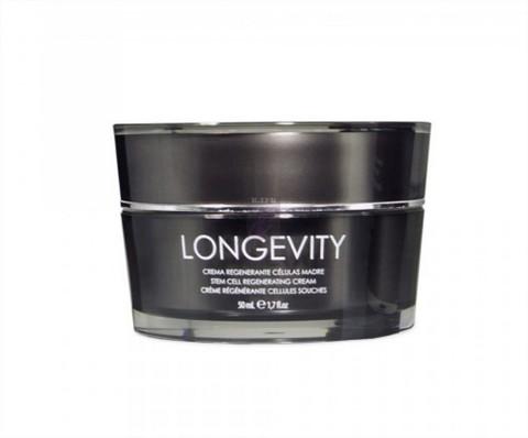 Levissime Longevity Cream SPF15