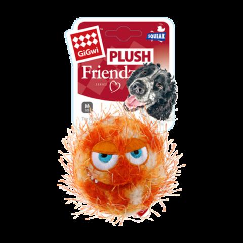 GiGwi Grazy Ball Игрушка для собак Мяч с пищалкой