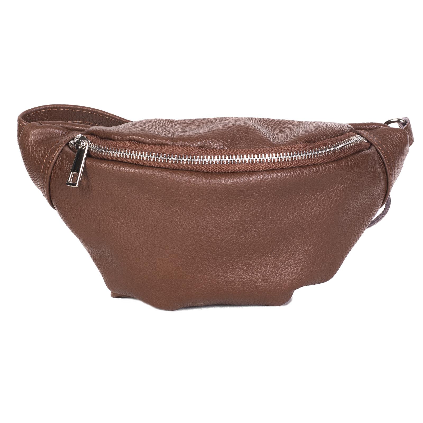 Fanny pack, UNO, Missy (шоколад)