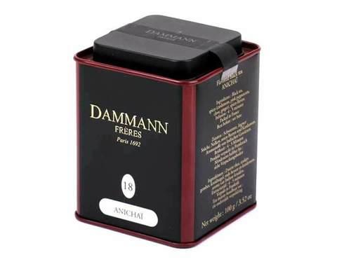 Чай черный Dammann Anichai, 100 г