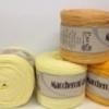 Maccheroni Art - жёлто-горчичная гамма