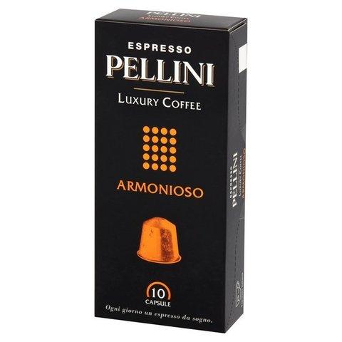 Капсулы Pellini Armonioso