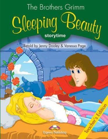 Sleeping Beauty. Книга для учителя