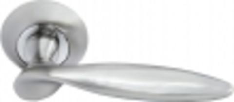 Ручка дверная MH-09 SN