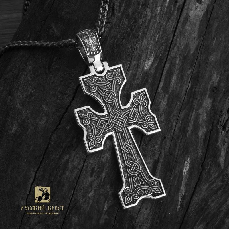 Армянский православный крест