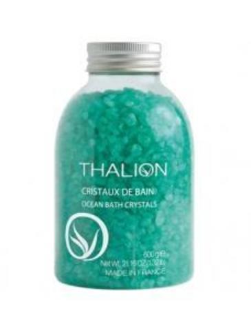Морское купание THALION Кристаллы 600 гр