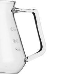Сервировочный чайник для пуровера Mojae Coffee Server, 600 мл., стекло
