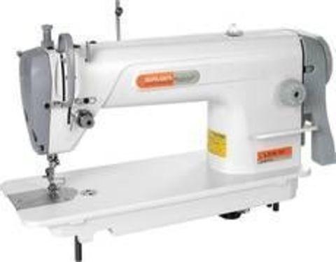 Одноигольная прямострочная швейная машина Siruba L918-M1 | Soliy.com.ua