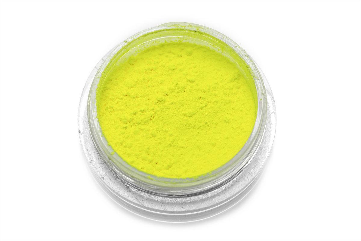 Пигмент неоновый TNL TNL, Неоновый пигмент, желтый neonovyj-pigment-tnl-zheltyj.jpeg