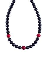 Ожерелье Notte черное