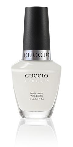 Лак Cuccio Colour, Verona Lace, 13 мл.
