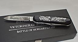 Коллекционный складной нож Victorinox Morgarten (1.1983.1)