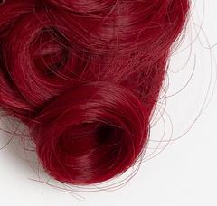 Волосы для кукол, трессы кудри Premium, 18 см*1 метр.