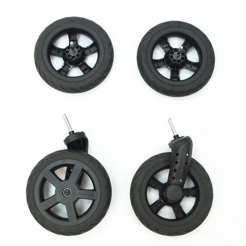 Комплект колес для коляски TFK Dot