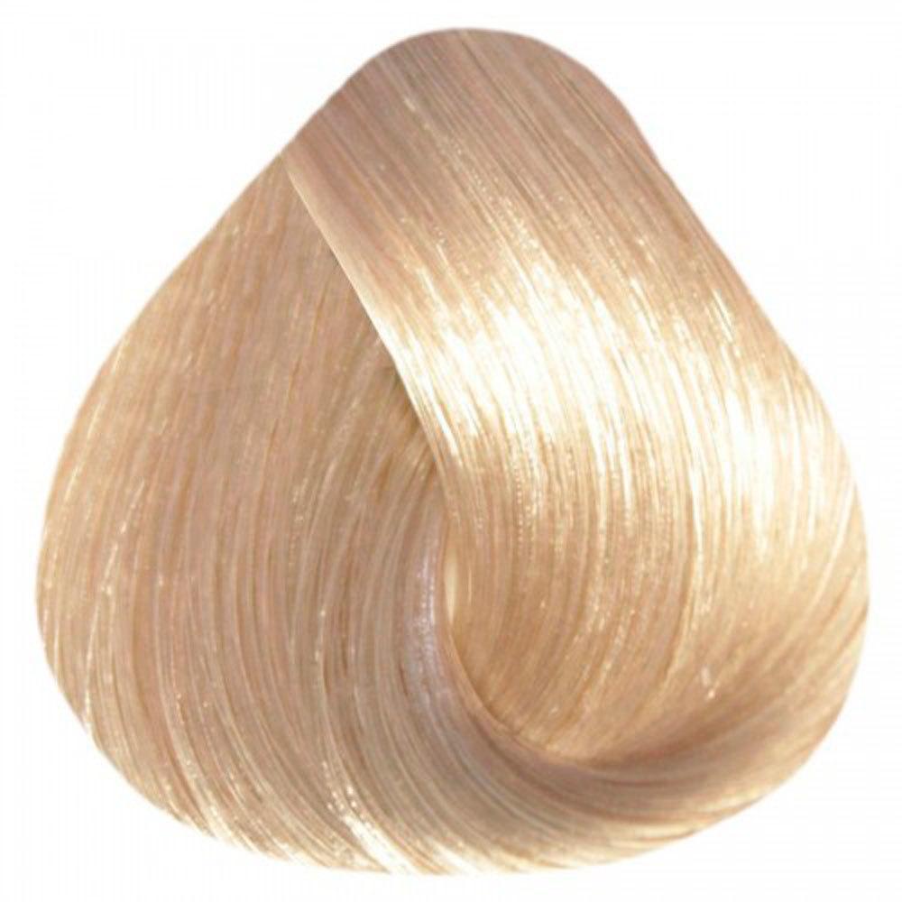 Estel краска-уход High Blond De Luxe 161 Фиолетово-пепельный блондин ультра 60 мл