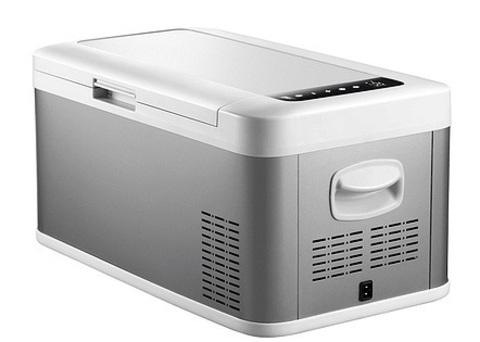 Компрессорный автохолодильник Alpicool MK-18 (18 л, 12/24/220)