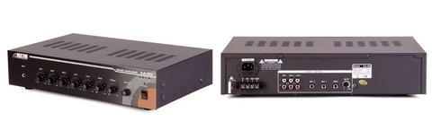 Усилитель трансляционный, 60 Вт AA-60