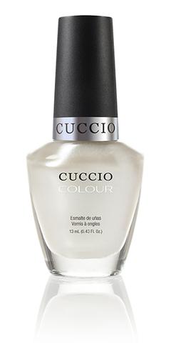 Лак Cuccio Colour, Tahitian Villa, 13 мл.
