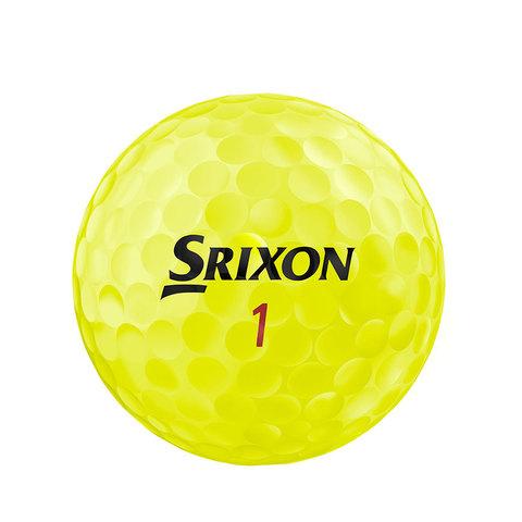 Srixon Z-STAR XV YELLOW