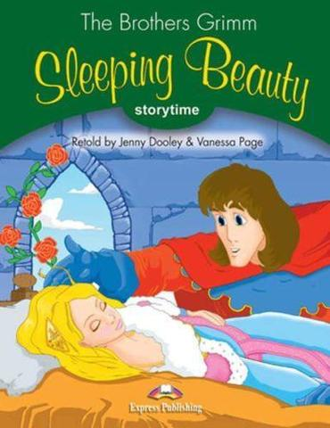 Sleeping Beauty. Книга для чтения. Stage 3 (3-4 классы)