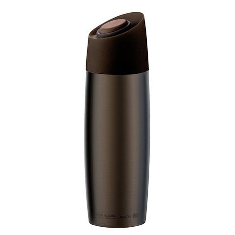 Термокружка Asobu 5Tth avenue (0,39 литра), коричневая*