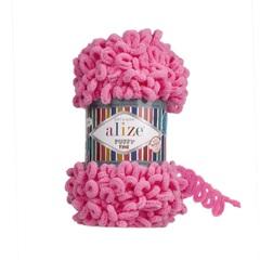 Пряжа Alize Puffy Fine цвет 121