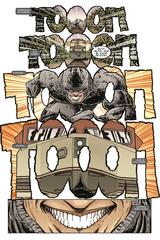 Удивительный Человек-паук. Вызов. Том 1. Эксклюзивная обложка для 28ой (Электро) (ПРЕДЗАКАЗ!)