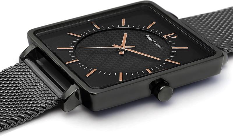 Мужские часы PIERRE LANNIER Lecare 211J438