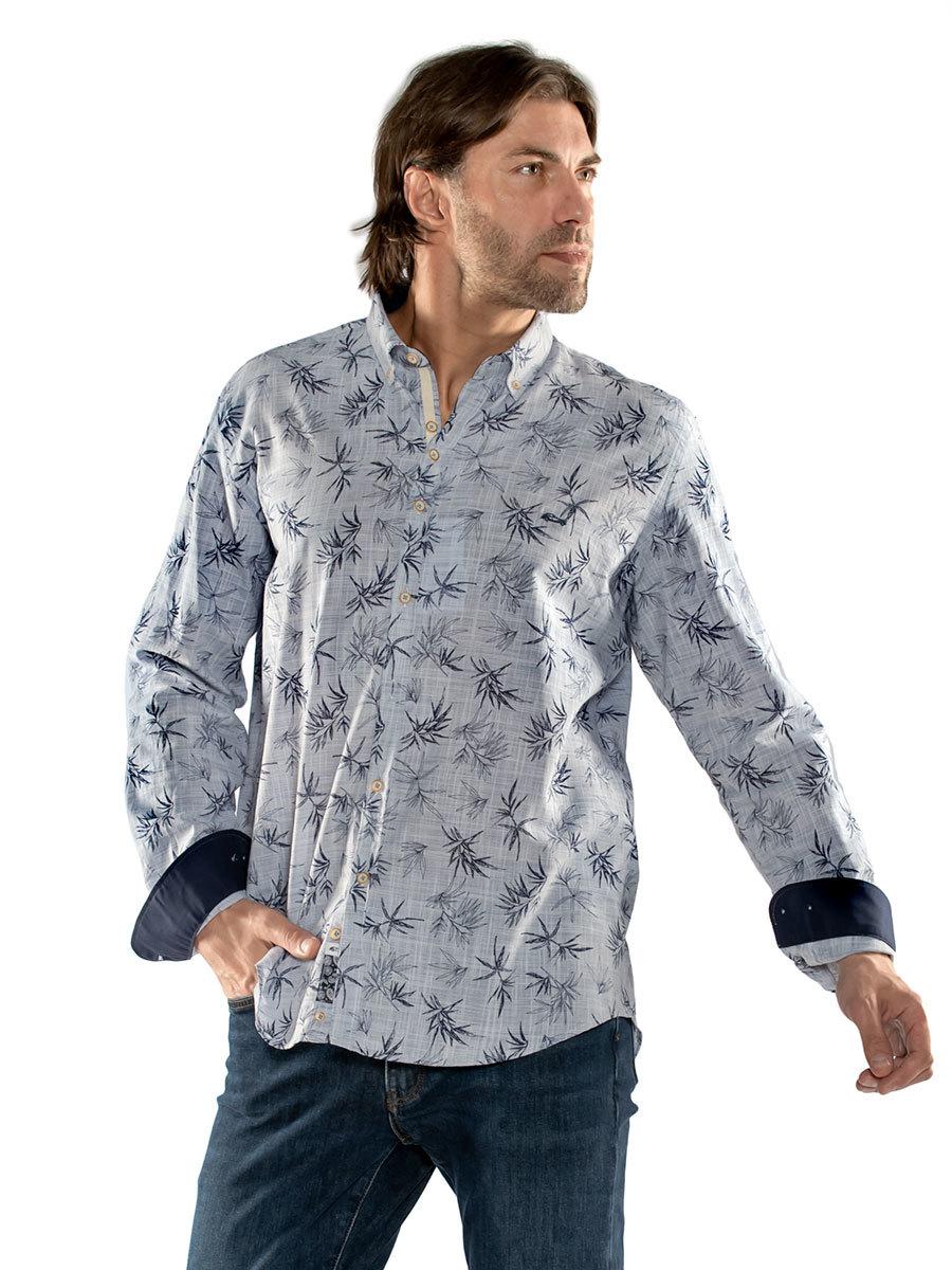 Dario Beltran рубашка Italica 3VFG 1282