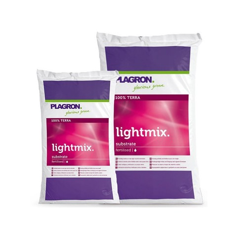 Plagron Light mix 25L