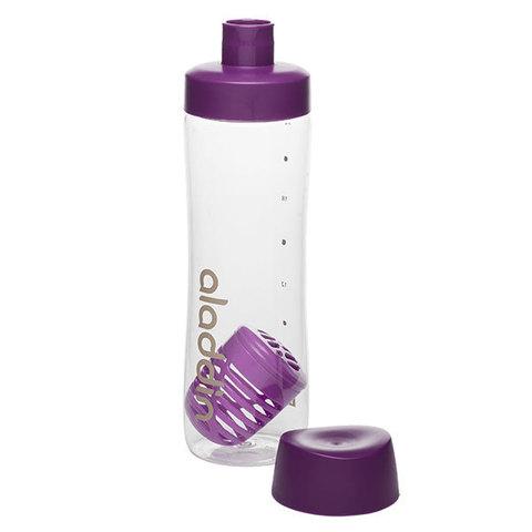 Бутылка Aladdin Aveo (0,7 литра), фиолетовая