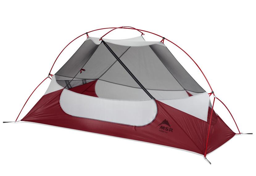 Палатка Hubba NX Solo