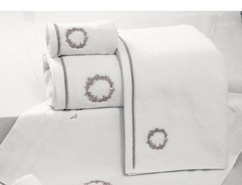 SEHZADE ШЕХЗАДЕ полотенце махровое SOFT COTTON (Турция)