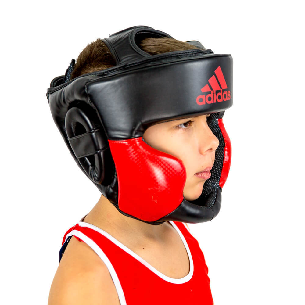 Шлемы ШЛЕМ БОКСЕРСКИЙ RESPONSE STANDARD HEAD GUARD ADIDAS 5L9A0083__1_.jpg