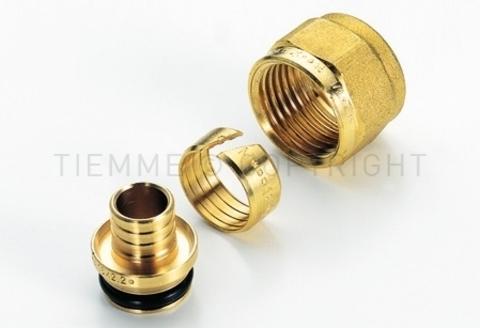 Евроконус для трубы PE-X 20х3/4