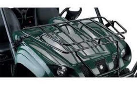 Багажная решетка на капот для мотовездеходов 1512-0037