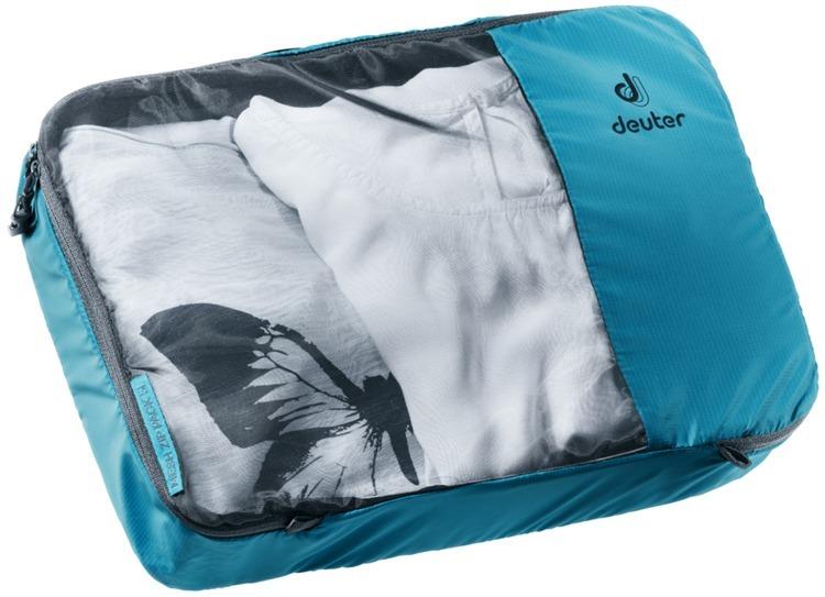 Новинки Чехол для одежды Deuter Mesh Zip Pack 5 4f49f64854b57f1a5af76b275a5e1eaa.jpg