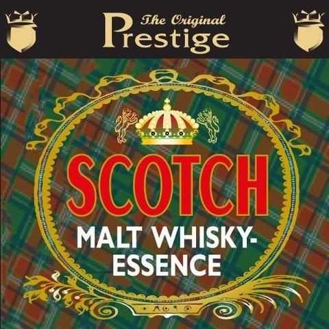 Эссенция Prestige Ultra premium series Scotch malt whisky essence, 20 мл на 750 мл