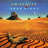 Uriah Heep ‎/ Head First (LP)