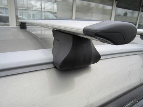Багажник Интер Интегра с крыловидной  поперечиной  120 см.