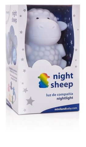 Ночник Miniland Night Sheep (арт.89082)