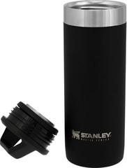 Термостакан Stanley Master 0,53 L черная - 2