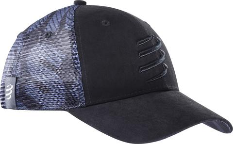Trucker Cap Black Edition